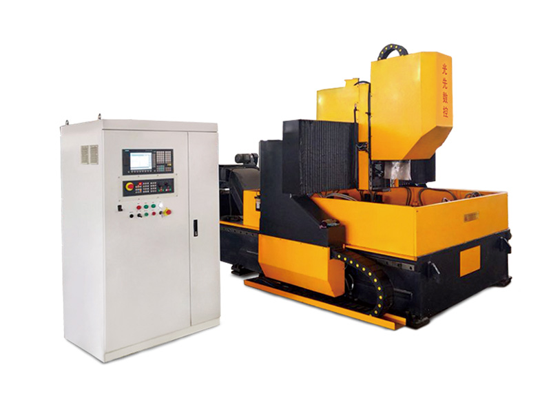 PZG2016 gantry mobile CNC plane drilling machine